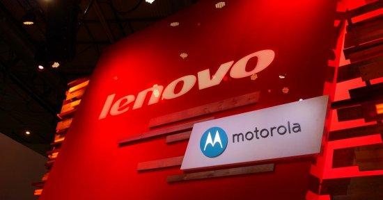 Lenovo на IFA 2017
