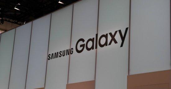Samsung на IFA 2017