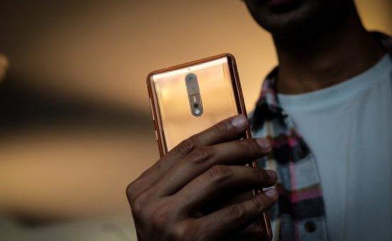 Обзор Nokia 8 - не удивил, но и не разочаровал