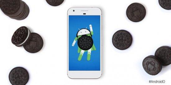 10 наиболее интересных новых возможностей Android Oreo