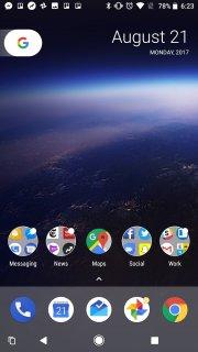 8 подсказок по работе с Android 8.0 Oreo