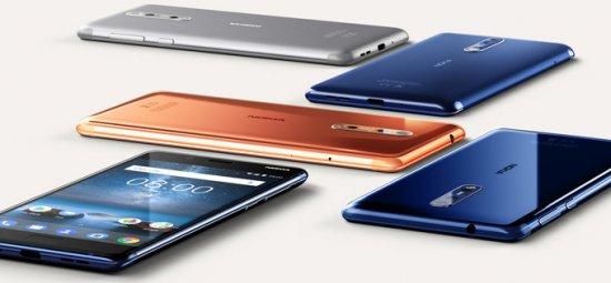Четыре вещи, которые делают Nokia 8 уникальным смартфоном