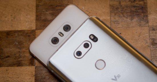 5 вещей, с которыми LG V30 был бы лучше