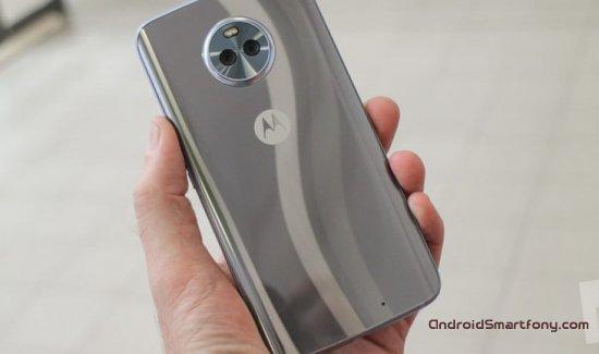 Обзор Moto X4 - смартфон средней ценовой категории, но полный сюрпризов