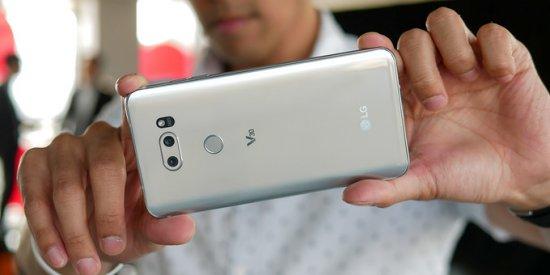 Игровые инструменты LG V30: что это и как использовать