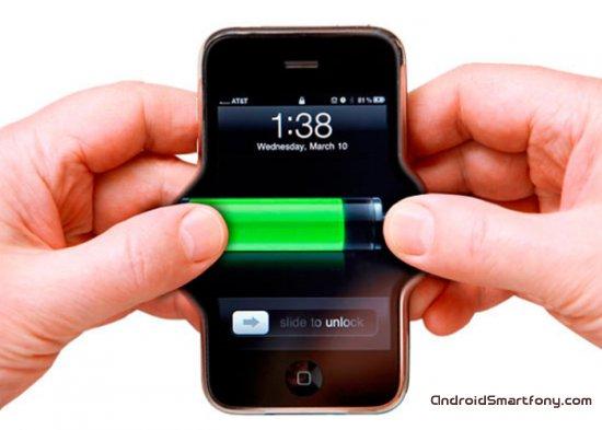как правильно заряжать новую батарею