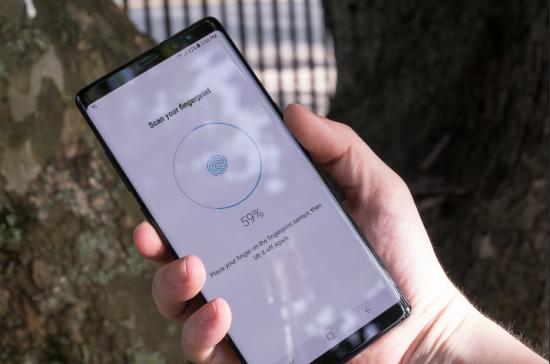 8 выводов из обзоров смартфона Samsung Galaxy Note 8