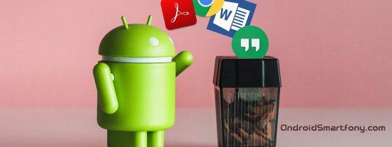 5 Android-приложений, которые нужно удалить прямо сейчас