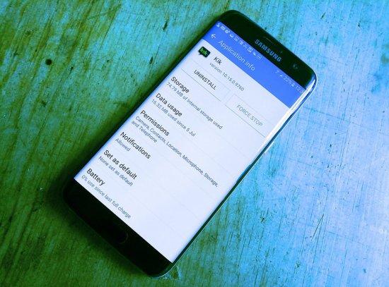 Как запретить приложениям на Android запускаться в фоновом режиме
