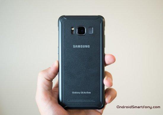 Обзор Samsung Galaxy S8 Active - пополнение линейки защищенных флагманов