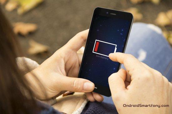 5 смартфонов с лучшей автономностью