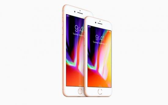 Все новые возможности iPhone 8 и 8 Plus