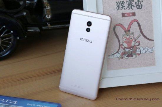 Обзор Meizu M6 Note - потенциальный бестселлер