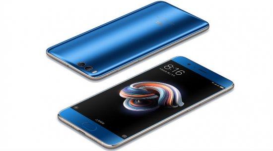 Обзор Xiaomi Mi Note 3 - был флагманом, а стал середняком