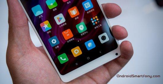 Обзор Xiaomi Mi Mix 2 - стал удобнее и мощнее