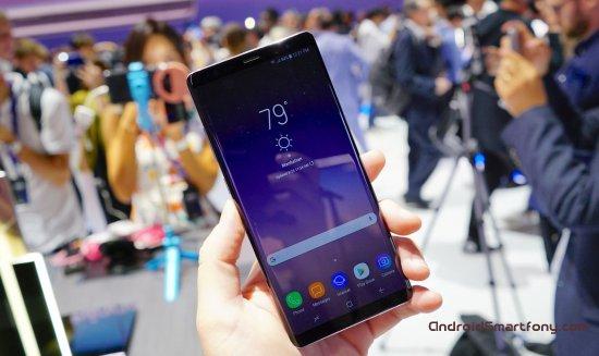 7 интересных вещей, которые можно делать на Samsung Galaxy Note 8