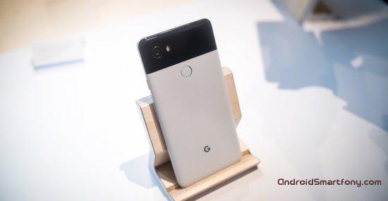 Google Pixel 2 XL: пять причин для покупки