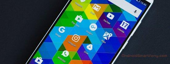 Лучшие приложения для кастомизации внешнего вида Android