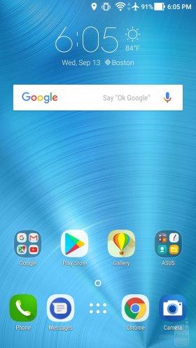Обзор Asus ZenFone 3 Zoom - большой зум и отличная автономность