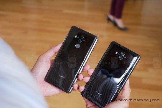 Обзор Huawei Mate 10 Pro - спорная «Pro» модель