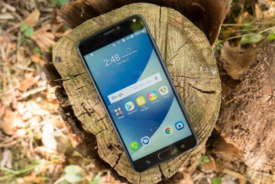 Обзор Asus ZenFone 4 Max - большой бюджетный смартфон с отличной автономностью