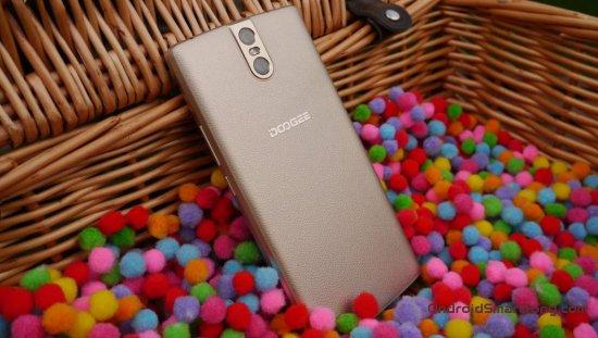 Обзор Doogee BL7000 - смартфон с огромной батареей