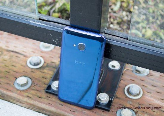 Обзор HTC U11 Life - высокий стиль по низкой цене