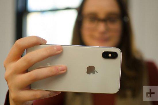 iphone x цены в россии