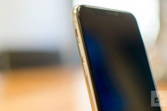 iphone x цена в сша