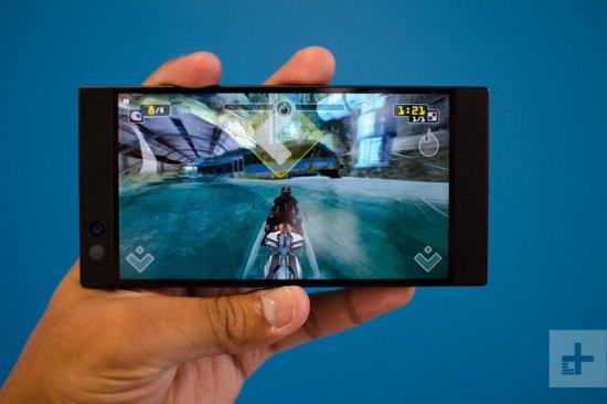 Обзор Razer Phone - мощный смартфон для мобильных игр