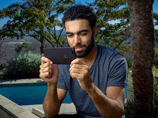 Что нужно знать о смартфоне Razer Phone