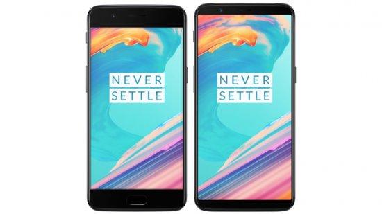соотношение сторон экрана OnePlus 5T