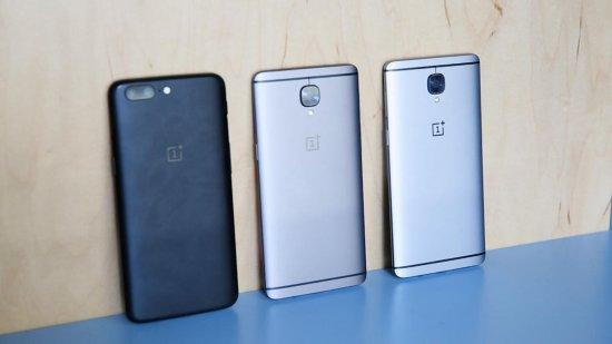 Недостающие возможности OnePlus 5T