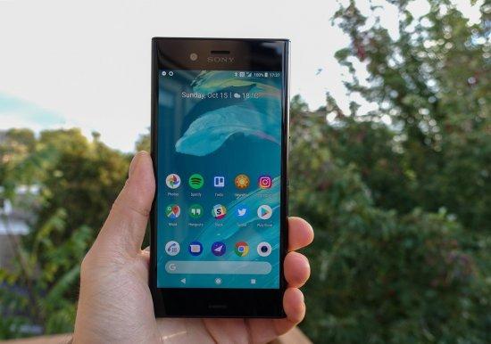 Что нужно знать о смартфонах Sony Xperia XZ1 и XZ1 Compact