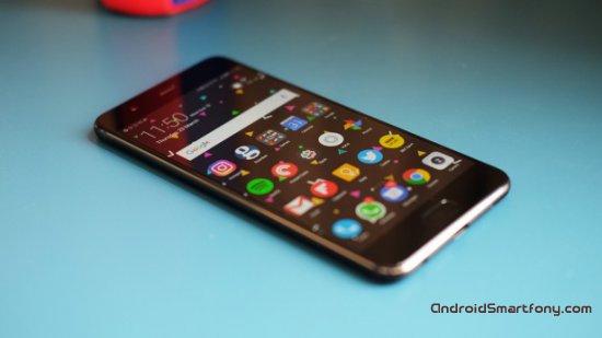 хороший андроид смартфон Huawei P10 Plus