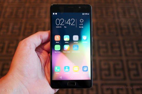 недорогой хороший смартфон android Lenovo P2
