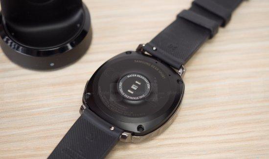 купить часы samsung gear sport