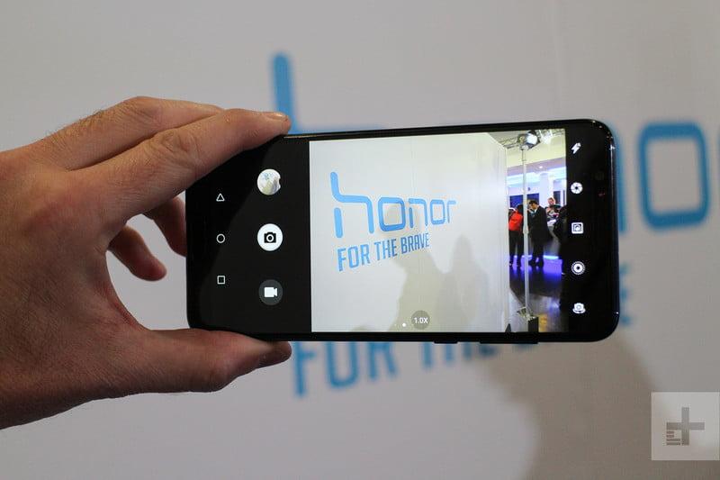 Honor View 10 - обзор, характеристики, цена, стоит ли купить