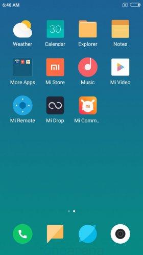 Обзор Xiaomi Redmi Y1 - это новый бюджетный король от Xiaomi?