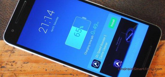 В магазине Google Play Store забанят приложения с рекламой на экране блокировки