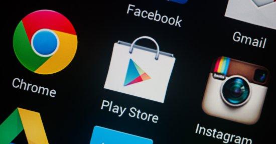 Google будет противостоять собирающим без спроса пользовательские данные приложениям