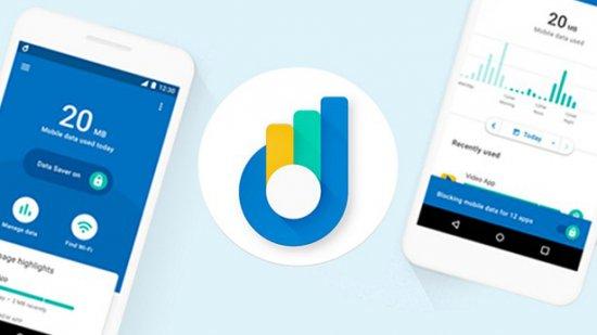 Android-приложение от Google сокращает расход трафика