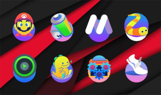 Лучшие новые паки иконок на Android за декабрь 2017