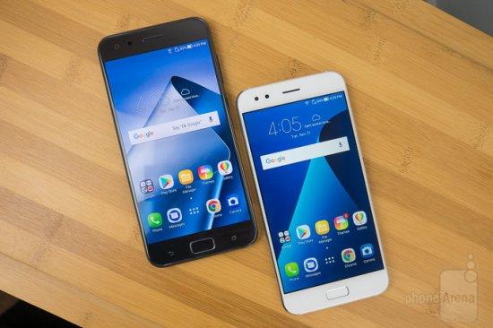 Обзор Asus Zenfone 4 и Zenfone 4 Pro - хорошие телефоны по приемлемой цене?