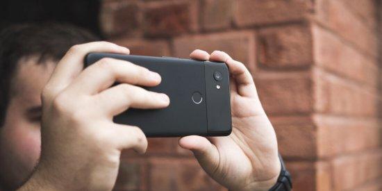 Google представила три экспериментальных приложения для фотографирования