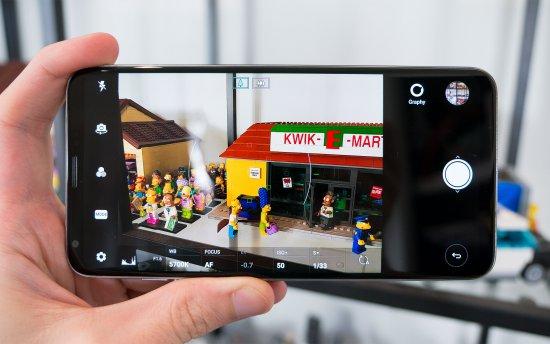 10 подсказок для фотографирования на смартфонах