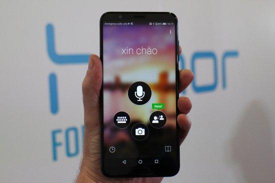 Сравнительный обзор смартфонов Honor View 10 и Huawei Mate 10 Pro