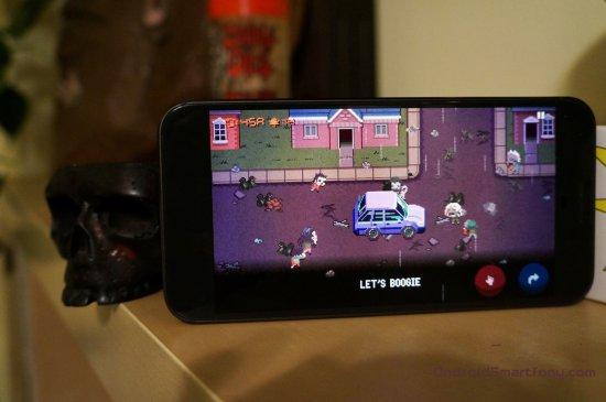 Лучшие зомби-игры на Android