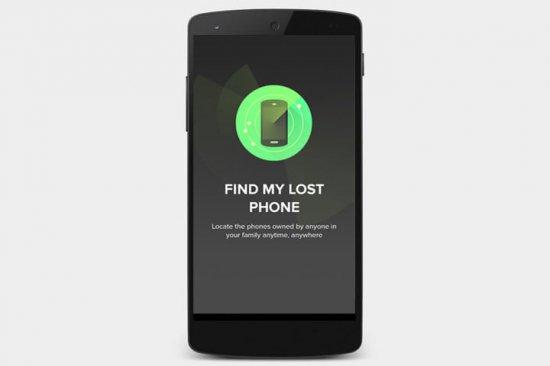 Как отследить смартфон, планшет или часы на Android