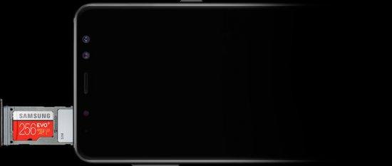 технические характеристики Samsung Galaxy A8 (2018)